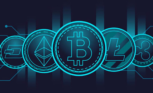 Cryptocurrency what does block mean